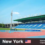 2014 SDL New York - Icahn Stadium
