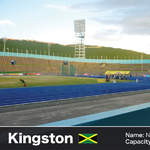 2014 WC Kingston - National Stadium