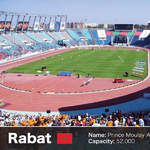 2014 WC Rabat - Prince Moulay Abdellah Stadium (from Santakrouz)