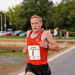 Promenade 5k Series - James Baker