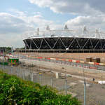 Olympic Stadium 19 May 2011