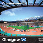 2014 Commonwealth Games - Hampden Park