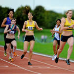 BAL Qualifier 4x400m - Crawley AC