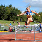 BAL Qualifier 400m Hurdles - Louise Douglass