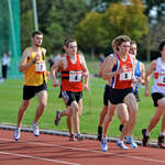 BAL Qualifier 800m
