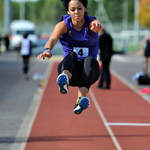 BAL Qualifier Long Jump - Katarina Johnson-Thompson