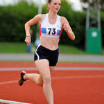 Havant AC Open - Deanna Giddings