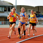 Southern Inter-Counties 1500m