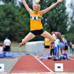 Southern Inter-Counties Long Jump - Women
