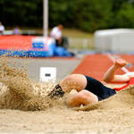 Southern Inter-Counties Long Jump