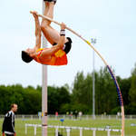 Southern Inter-Counties Pole Vault
