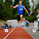 Southern Inter-Counties Triple Jump - Matt Morsia