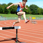 BAL Qualifier 3000m Steeplechase