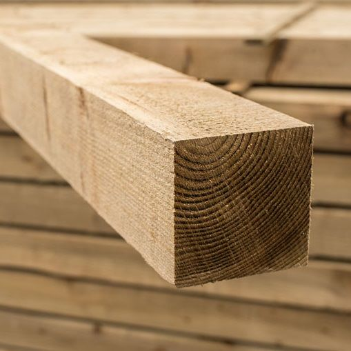 Fence Posts/Timber - Products