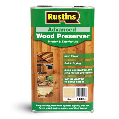 Wood Preservatives Products