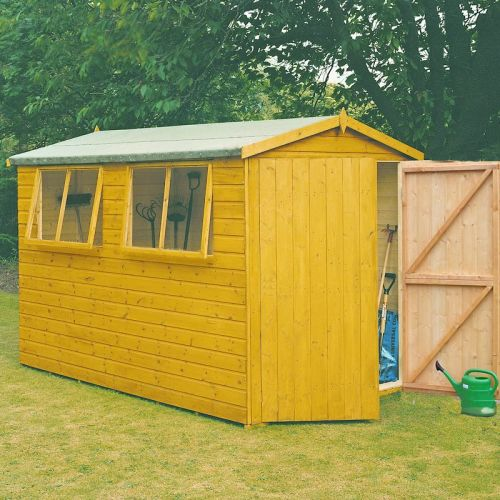 Atlas Shed from