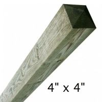 Fence Post all lengths
