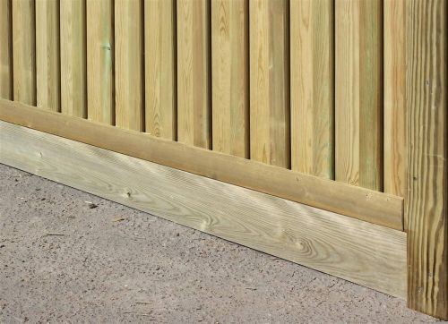 Gravel Board  from: