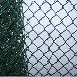 Green Coated Chain Link (all sizes) from