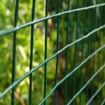"Weld Mesh 3.55/3.0mm Green Plastic Coated all sizes per (metre) 2"" x 2"" square"