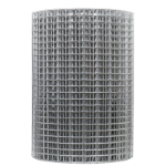 "Weld Mesh 2.5mm all sizes (25mt roll) 2"" x 2"" square"