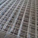"Weld Mesh 2.5 mm all sizes per (metre) 2"" x 2"" square"