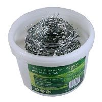 small barbed-wire-tub
