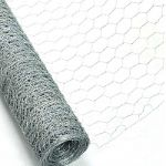 "10mt Roll Wire Netting  10mt x 600mm (20g) 2""mesh"