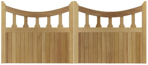 Mells  Gates sizes and prices on application: