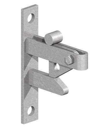 <!-- 0006 -->Field Gate Auto Latch Galvanised