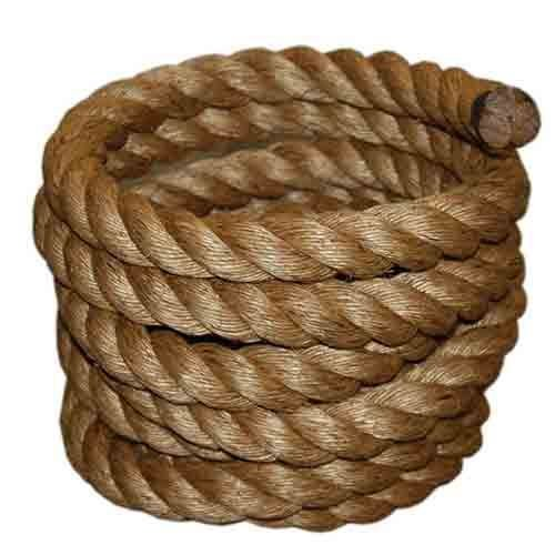 Manila Rope (8mt Lengths) 2 sizes from