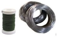 Binding Wire PVC & Galvanised from