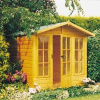 Elton Summer House 3 sizes from