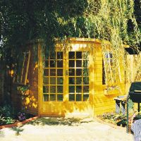 Windsor Summer House 3 sizes from