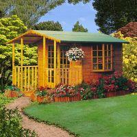 Fleur De Lys Summer House all sizes from