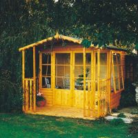 Woburn Summer House 6 sizes