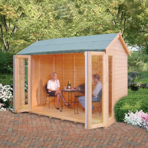 Blenhiem Summer House 2 sizes