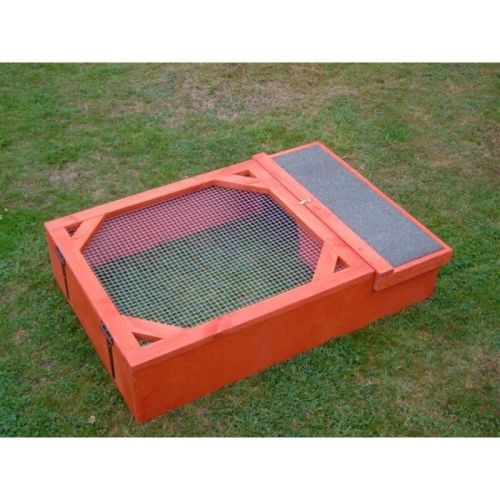Small Pet House 2 sizes