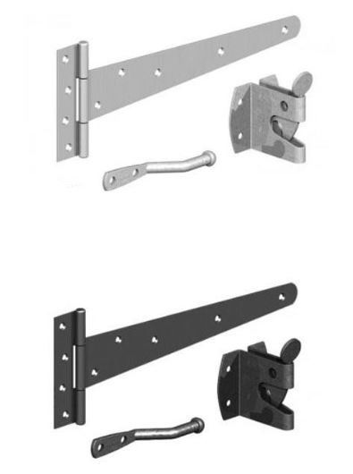 <!-- 0016 -->Pedestrian Gate Kit