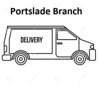 Delivery Charges from Portslade Branch