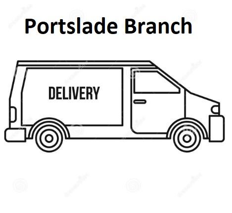 Delivery Charges from Middle Street Branch (Portslade)
