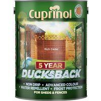 Ducksback 5lt