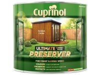 Cuprinol Ultimate Wood Preserver