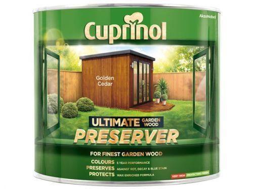 Cuprinol Ultimate Wood Preserver