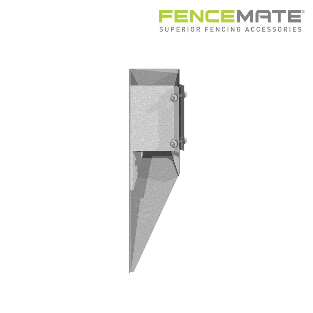 FENCEMATE Post Repair Spur from