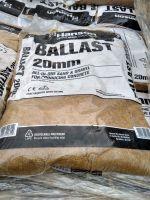 Ballast 20mm Hanson