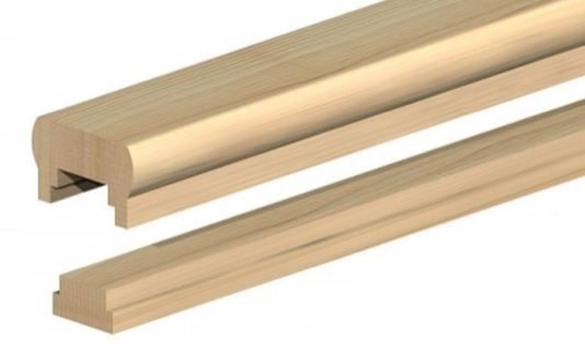 <!-- 0001 --> Decking Hand Rail From