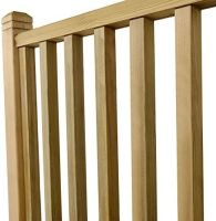 Square Baluster( 41m x 41 x 900mm )