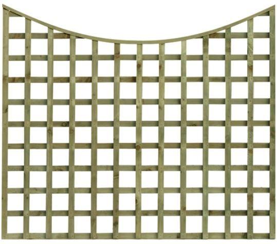 Concave Trellis (Square) all sizes
