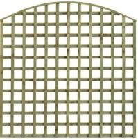Convex  Square Trellis  all sizes from